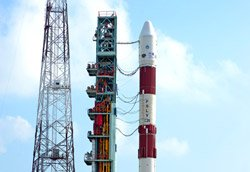 Indian rocket launch delayed by five minutes