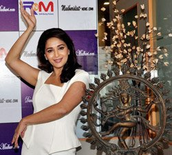 Want to take the passion of dancing to everyone: Madhuri