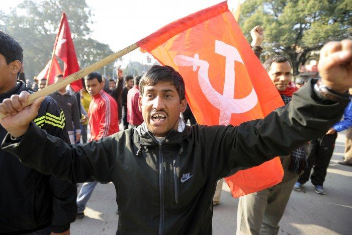 Maoists lurking  in Bangalore