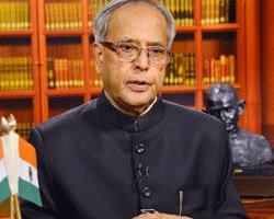 Rajya Sabha approves president's rule in Jharkhand