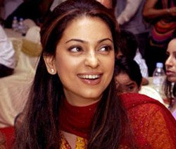 I'm a health-conscious mother: Juhi Chawla