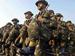 India hikes military spending 14 percent