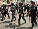 Bangladesh calls out paramilitary force amid violence, 42 killed