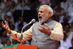 Sena leader Prabhu cancels Wharton visit after Modi snub