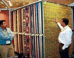 Weaving stories