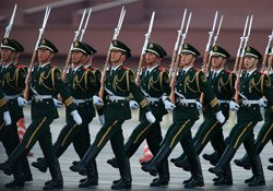 China's old guard bows out for Xi and his team