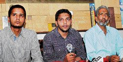 Mirza hopes DRDO will reinstate him