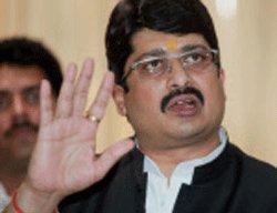 Akhilesh's UP plunges into despair as Raja Bhaiyas rule