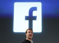 Facebook unveils 'mobile first,' picture-friendly newsfeed