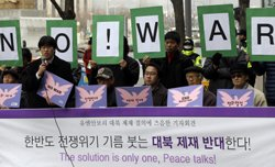 N. Korea voids pacts with South as sanctions toughened