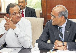 Enough proof of fiscal consolidation: FM