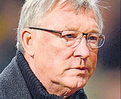 Absolutely no issues with Rooney, says Ferguson