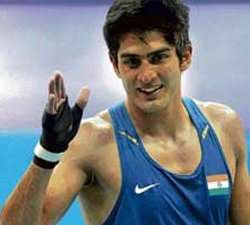Vijender and I consumed small quantities of heroin: Ram Singh