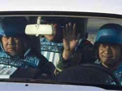 Syria rebels free 21 UN peacekeepers
