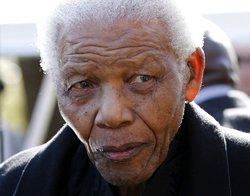 Mandela hospitalised for medical check-up: Presidency