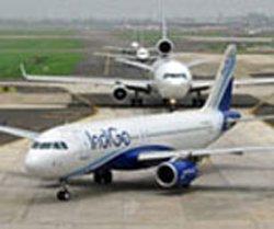 Indigo plane veers off runway, DGCA to get report today