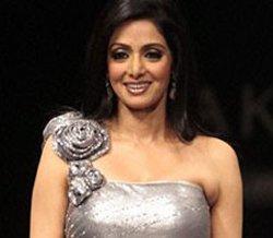 Cinema more organised now, says Sridevi