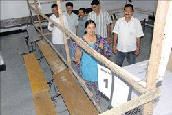 C'magalur awaits 686 candidates' results