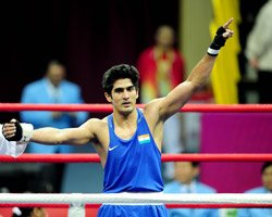We took drugs for 'adventure': Boxer Ram Singh