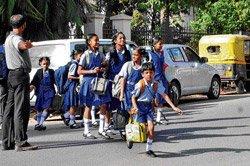 Parents ignore substandard schools under RTE