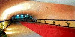 KR Market subway opens at last