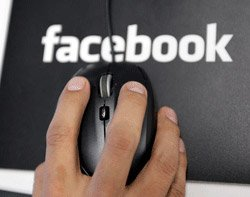 'Facebook 'likes' can reveal your intimate secrets'