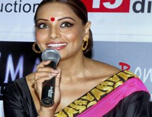 Not scared of being typecast: Bipasha Basu