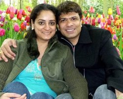Post-mortem report awaited in murder of wife by scientist