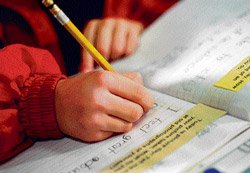 How important is handwriting?