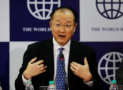 World Bank to give India $3-5 billion assistance annually