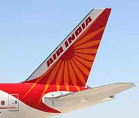 AI offers air tickets matching AC train fares