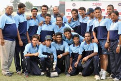 West Zone cruise past North to win Deodhar Trophy