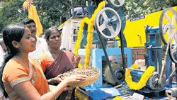 Biofuel marts to come up in all dists