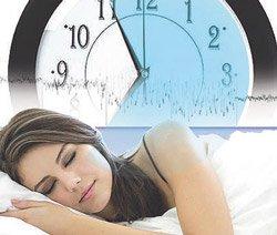 Do not take sleep disorder lightly