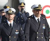 We are on solid legal ground in marines case: Italy