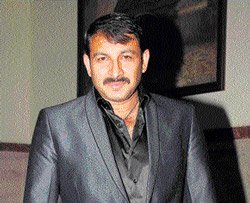 'Not many people are aware  of Bhojpuri films'