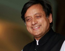 Best thing for Italy is to send back marines:Tharoor