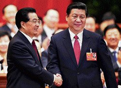 'Conservative reformer'  Xi Jinping takes full power