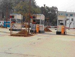 New Delhi station offers motorists revamped parking