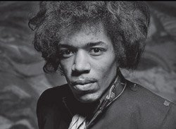 Exhuming last of Hendrix's music
