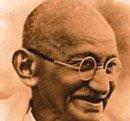 'Gandhi's teachings taught from pre-school onwards in China'