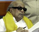 MK hardens stand, warns of quitting UPA over Lanka