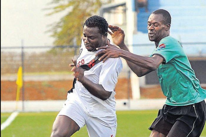 Vasco ride on Babatunde goals