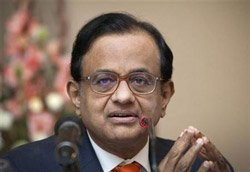 Take firm steps to recover loans: Chidambaram