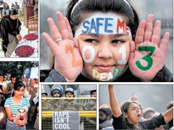 Parties fail to reach a consensus on anti-rape bill
