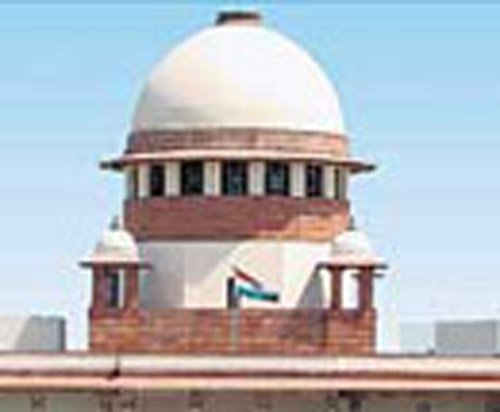 SC asks Italian envoy not to leave India till further orders