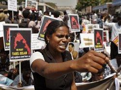 India calls off defence talks with Lanka
