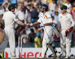 India win Mohali Test, seal series 3-0