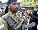 Delhi warned of fidayeen attacks this week: Intelligence Bureau