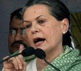 Sonia slams Italy for not returning marines
